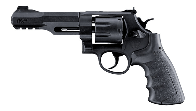 Smith & Wesson Performance Center Model M&P R8